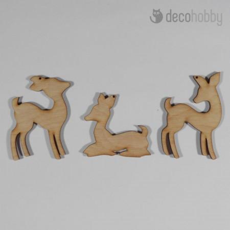 Natur fa ozikek tabla - Diszites - Decohobby