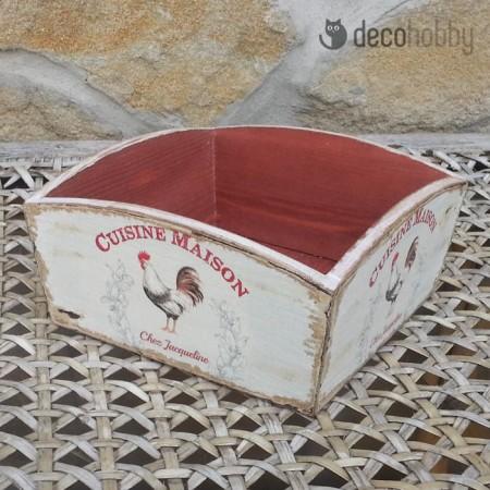 Kakasos kinalo talka 01 - Cuisine Maison - Decohobby