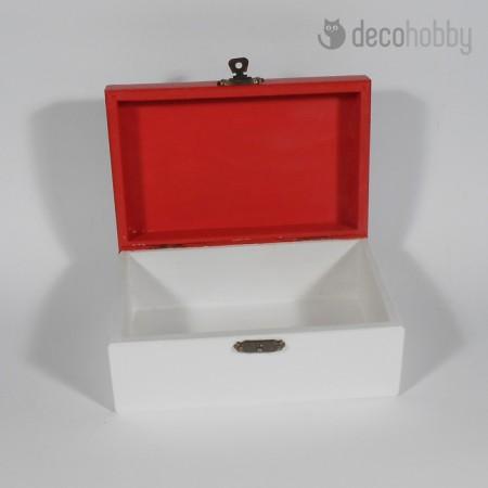 Verdak kincsesdoboz 02 - Decohobby
