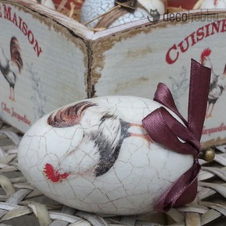 Cuisine Maison - Kakasos szett 03 - Decohobby