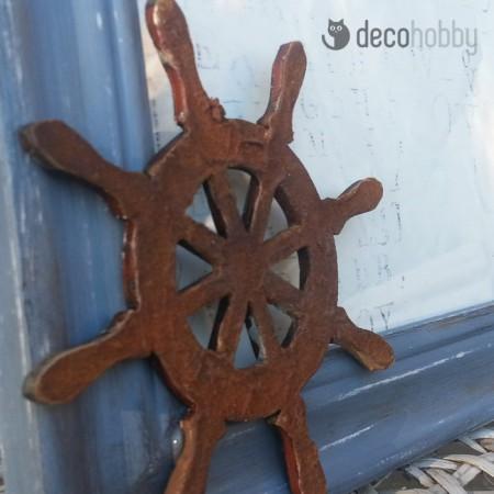 Old Navy - tengeresz kepkeret 02 - Decohobby