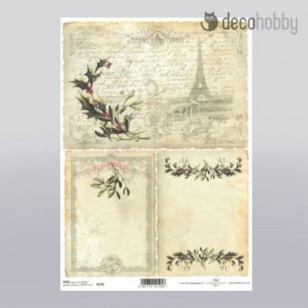 itd-collection-rizspapir-r195-ilex-and-paris-decohobby