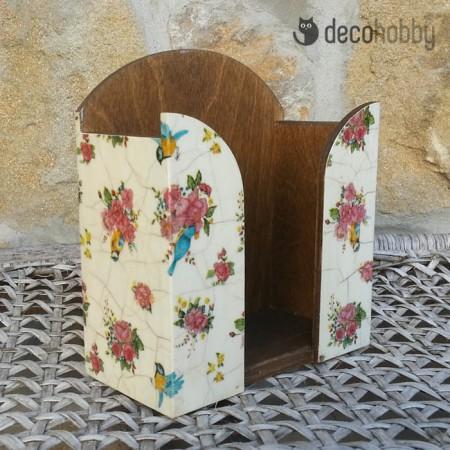 papirzsebkendo-tarto-roses-and-birds-02-decohobby
