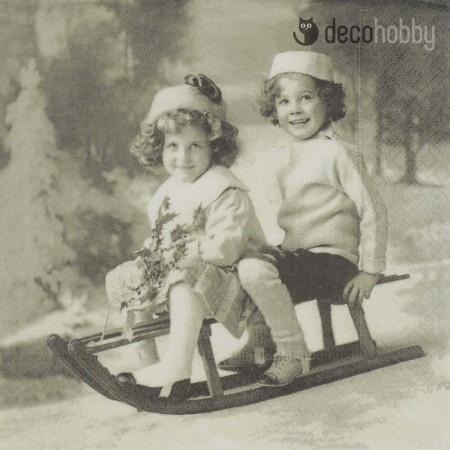 sagen-vintage-szalveta-christmas-children-decohobby