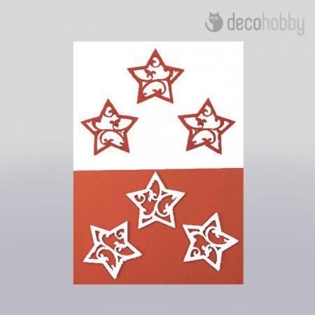 filcfigura-csillag-attort-feher-piros-6cm-decohobby