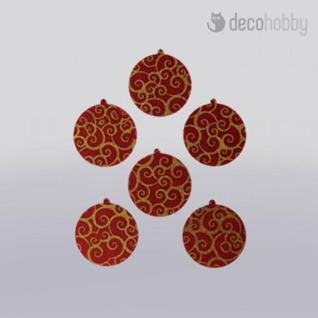 filcfigura-gomb-festett-bordo-arany-6cm-decohobby