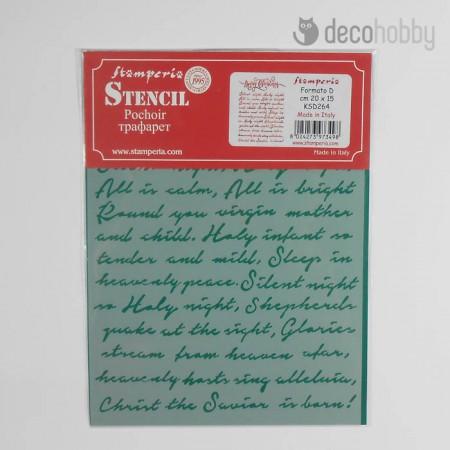 stamperia-stencil-d-meret-merry-christmas-ksd264-decohobby