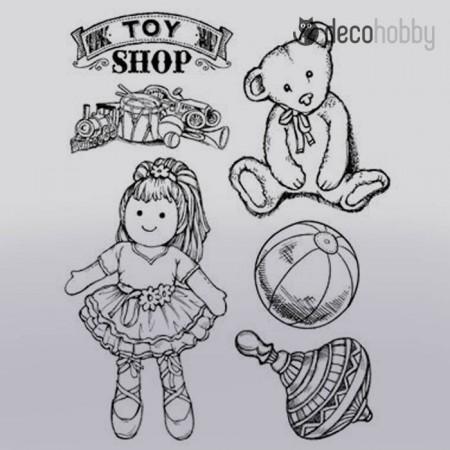 gumi-pecsetelo-14x18cm-toy-shop-stamperia-wtkcc109-decohobby